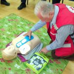 AVD/AED tečaj