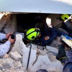Savjeti u slučaju potresa