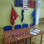 """1. ribolovno-vatrogasni memorijalni kup """"Ivan Klemenčić"""""""