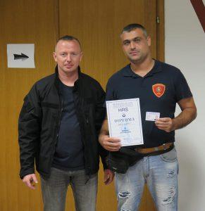 DVD Stupnik - ronioci, obuka 2019.