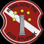 DVD Stupnik - Ronilački tim