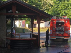 DVD Stupnik - Osiguranje na Europe Truck-trail Hrvatska