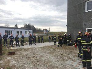 Visinska vježba 11.03.2018.