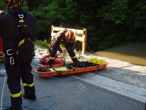 Zaštita i spašavanje - Vježba - Bistra 2016.