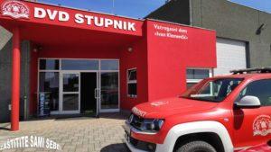 DVD Stupnik vs COVID-19