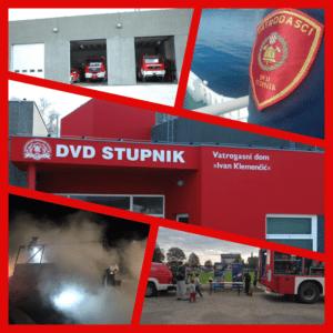 DVD Stupnik kroz 20 godina