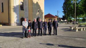 DVD Stupnik na misi povodom Sv. Florijana za preminule vatrogasce