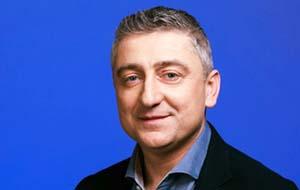 Načelnik Općine Stupnik - Bruno Perković