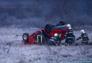 Tehnička intervencija u prometu sa smrtnim posljedicama