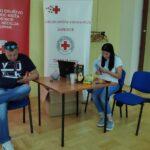 "Održana akcija ""Daruj krv – spasi život"""