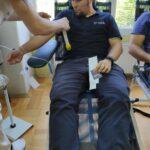 "Akcija ""Daruj krv – spasi život"" u DVD-u Stupnik"