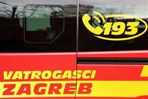 JVP Grada Zagreba