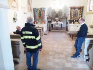 DVD Stupnik u povijesnom postavljanju zvona u kapelicu Sv. Benedikta u Stupniku