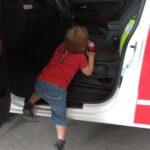 Izvršio je inspekciju baš svakog vozila u DVD-u Stupnik