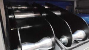 Bridni jahači - Hidraulični alat DVD-a Stupnik