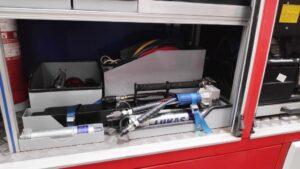 Hidraulični alat DVD-a Stupnik