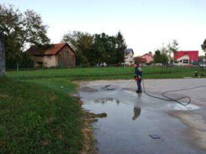 Suradnja Osnovne škole Lučko i DVD-a Stupnik