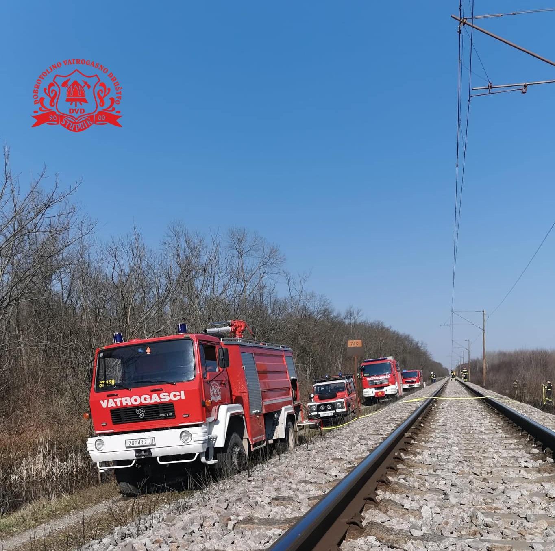 Vatrogasni vlak